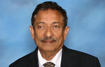 Raveendran Pottathil